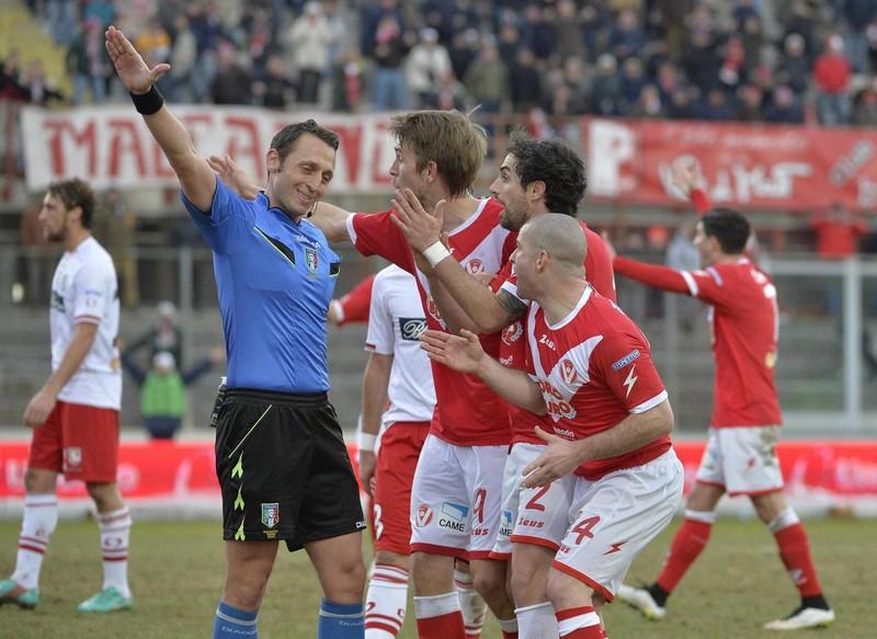 Varese-Carpi 0-1