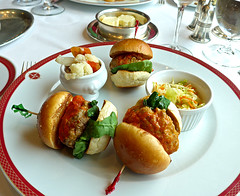 photo - Sliders, Regent Seven Seas Navigator