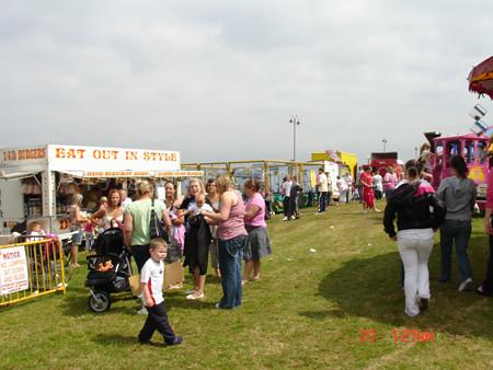 Holyhead Festival 2008 443
