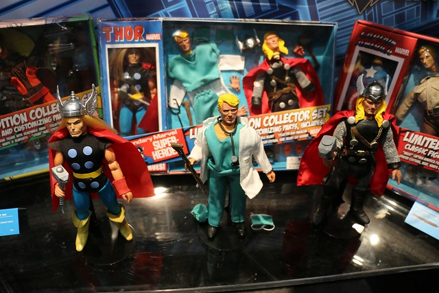 Diamond Select Toys - New York Toy Fair 2015