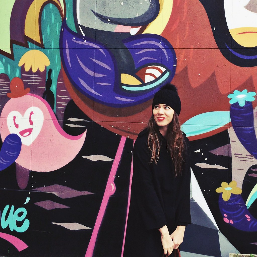 Travel Blogger Insider | Marjolein from Sneakers and Smoothies