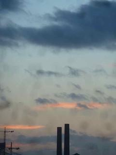 P1340502 Sky over Battersea