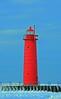 Muskegon Coast Guard Lighthouse