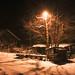 Lights and Snow