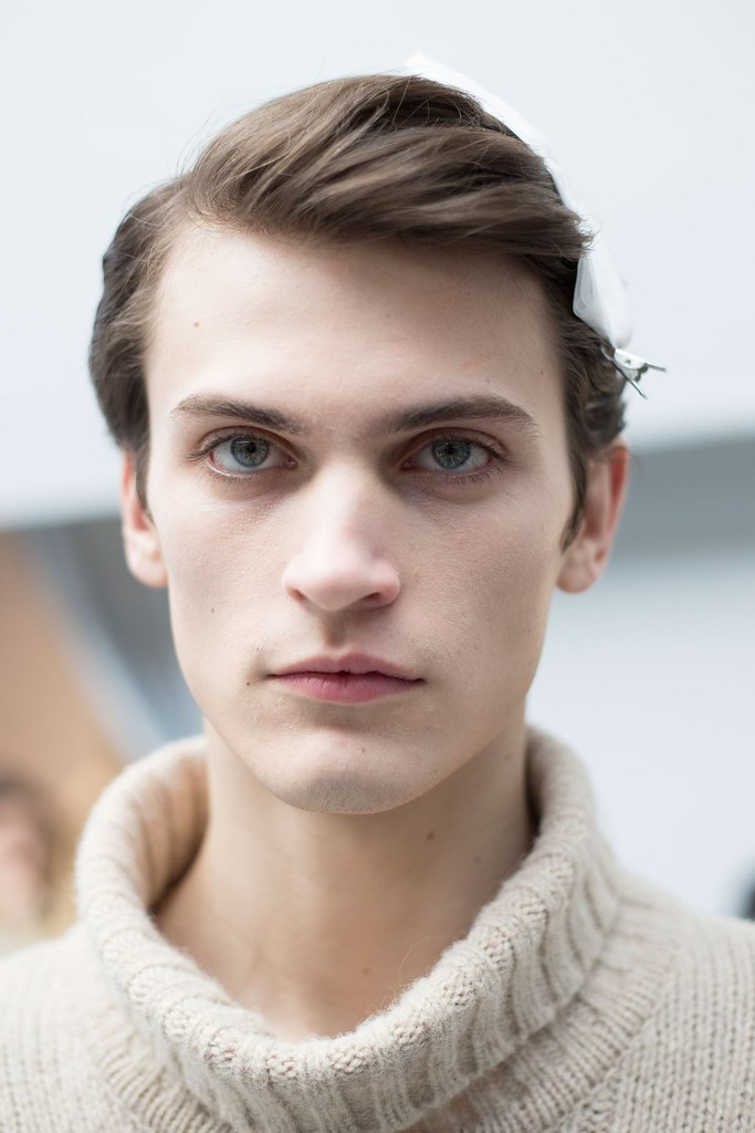 FW15 Paris Dior Homme104(fashionising.com)