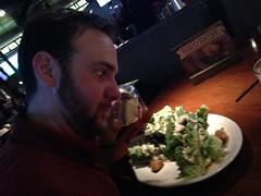 Texas-sized Salad