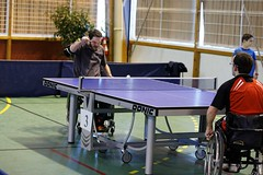 wheelchair sports, individual sports, table tennis, sports, competition event, ball game, racquet sport, para table tennis,