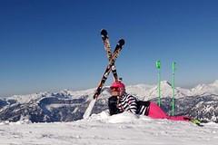 SNOW tour 2014/15: Tauplitz – klídek na vyhlídce