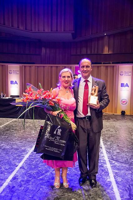 Ganadores del Capeonato de Baile de la Ciudad 2016 - 3