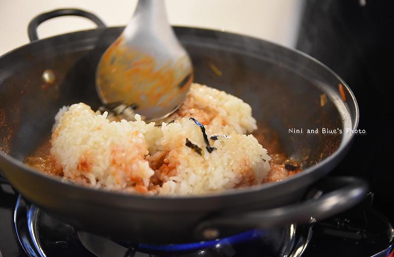 台中韓式料理一中街求求辣年糕菜單價位27
