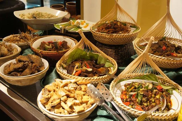 2.Ramadhan @ Chatz Brasserie at the PARKROYAL KUALA LUMPUR  (2016)
