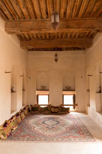 Jabeen Castle