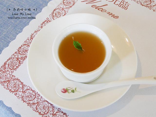 文山區老泉里全素無菜單料理推薦青靜緣蔬食餐廳 (17)