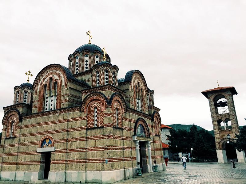 Vikend putovanje - Hercegovacka Gracanica