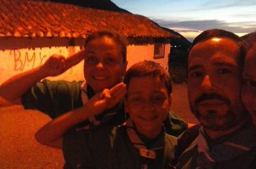 Día del uniforme Scout #díadelunuforme #diadeluniforme #scoutstrujillo #gruposcoutssantaresita #diadeluniformetrujillo