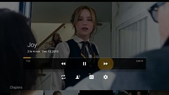 Plex on Nvidia Shield TV