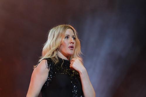 Ellie Goulding - Delirium World Tour