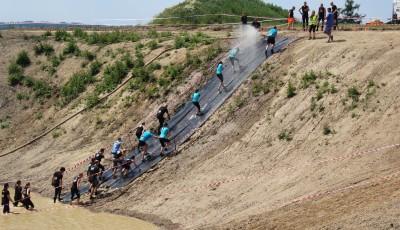 Více než 1000 závodníků se bavilo na Mad Race