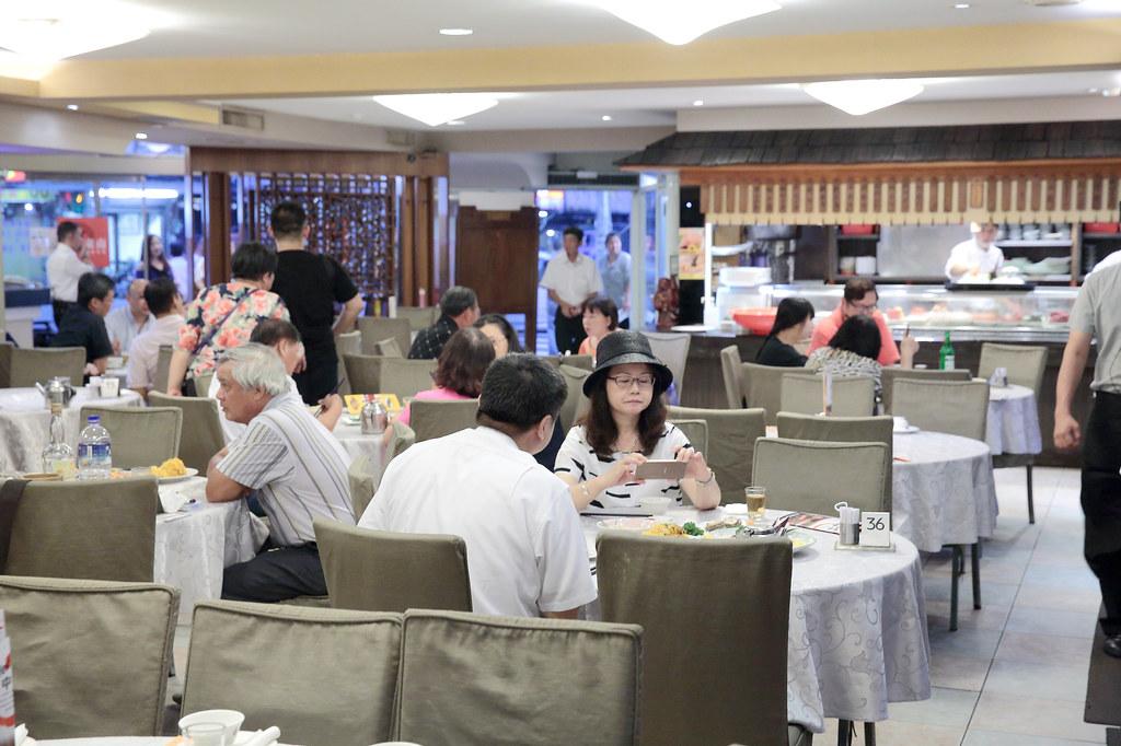 20160704中正-新東南海鮮餐廳 (6)
