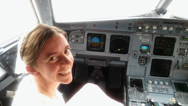 My First Women in Aviation Conference