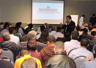 Curso de Formação do Solidariedade Goiás