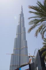 Burj Kahlifa