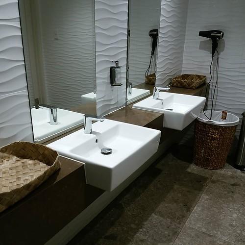 脱衣所&洗面所も有ります。 #airnzjp #link_nz #rotoruanz