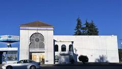 Arabian Theatre