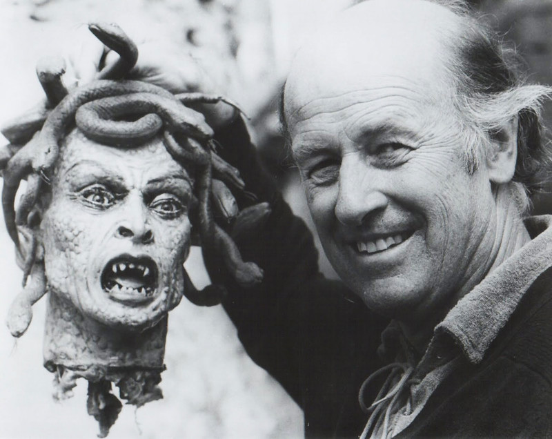 Ray Harryhausen - 6
