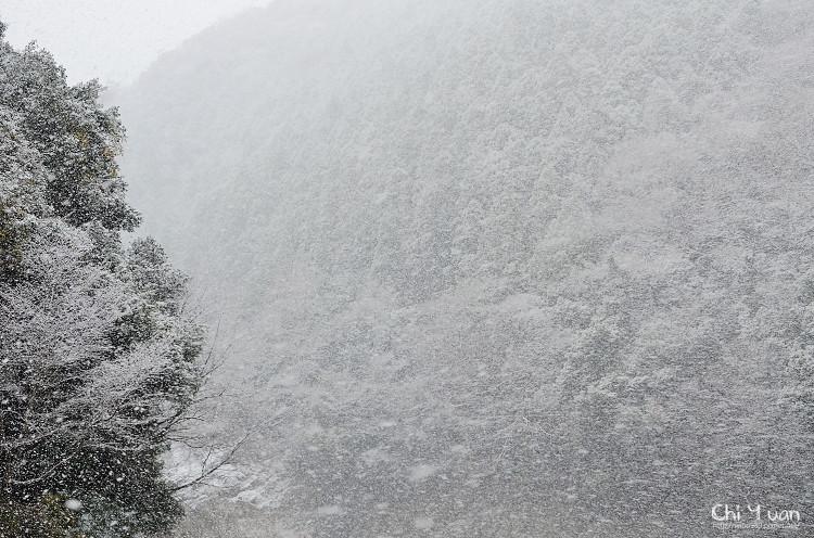 嵯峨野觀光鐵道-冬雪06.jpg