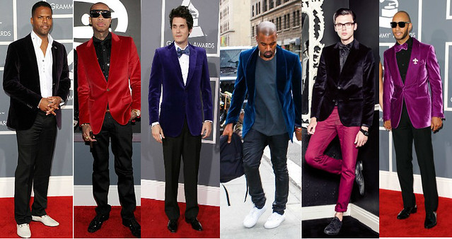 how to wear a velvet blazer, velvet blazer with jeans, velvet mens shoes, velvet mens slippers