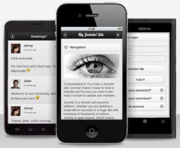 Mobile_Joomla