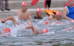 endurance sports, individual sports, open water swimming, swimming, sports, recreation, outdoor recreation, swimmer, water sport, freestyle swimming,