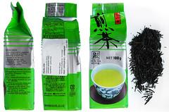 Sencha, Japanse thee