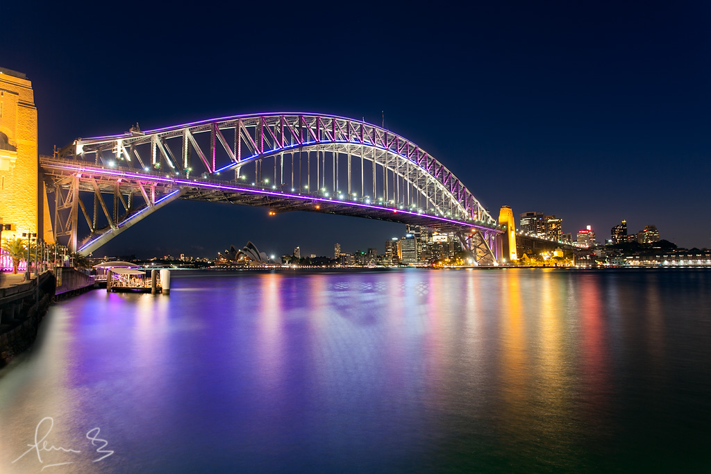 Top 5 Things Couples Can Do in Sydney