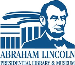 Abraham Lincoln Pres. Library and Museum logo (2)