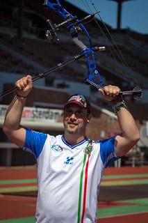 Michele Frangilli