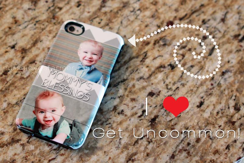 Get Uncommon
