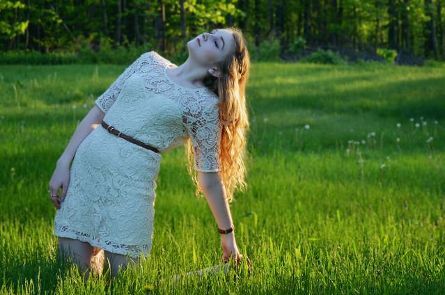 spring sunlight 1