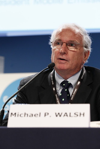Michael P. Walsh
