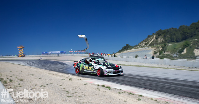 Monster Energy King Of Europe Rnd3 @ Spain