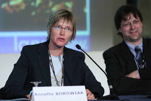 Annette Borowiak - Dr Rer. Nat. Habil . Thomas AJ Kuhlbusch