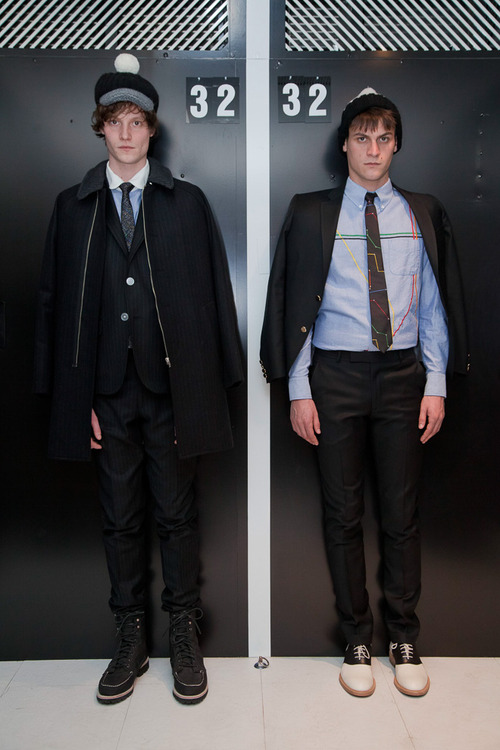 Matthew Hitt0105_BAND OF OUTSIDERS AW13-14(Fashionsnap)