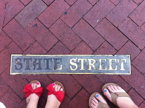 state street. santa barbara