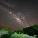 The Milky Way from Kohala Mountain by josefrancisco.salgado