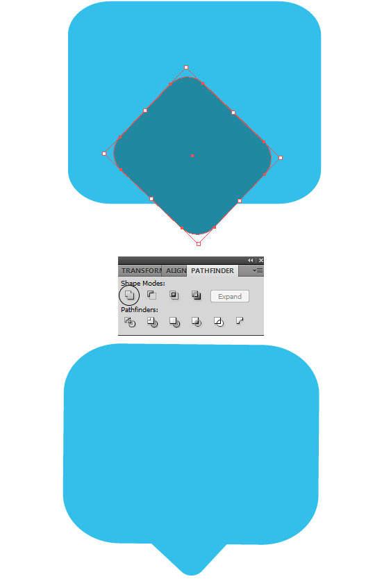 icono 3d illustrator