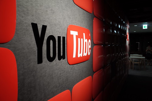 YouTube Space Tokyo 04