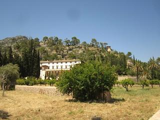 ภาพของ Raixa. holiday island spain mediterranean urlaub insel historical mallorca balearen finca balearicislands mittelmeer raixa
