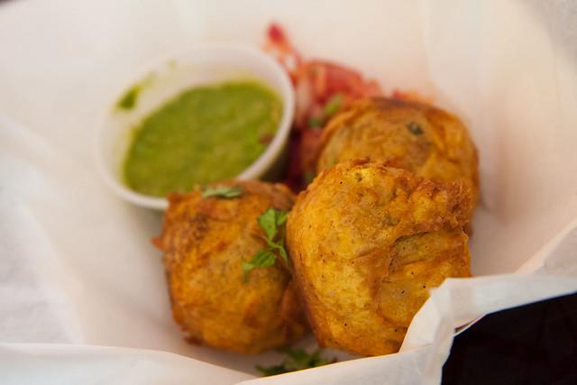 Batata vada, Bombay Duck Co.