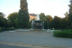 Brunnen Albertplatz Dresden Neustadt